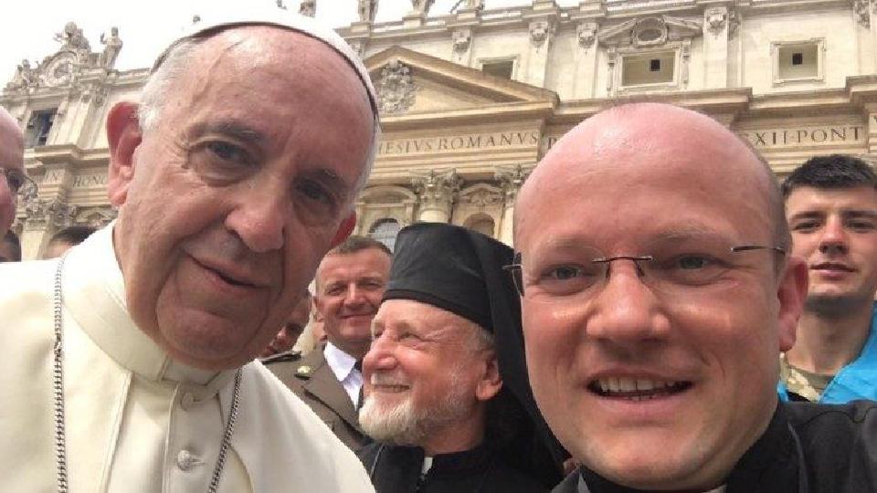 UCU Grad To Be World's Youngest Catholic Bishop
